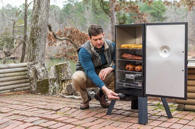Best Electric Smoker Options