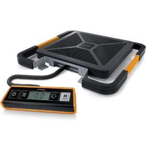 Best Postal Scale Options: DYMO Digital Shipping Scale