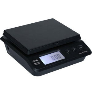 Best Postal Scale Options: Digital Shipping Postal Scale