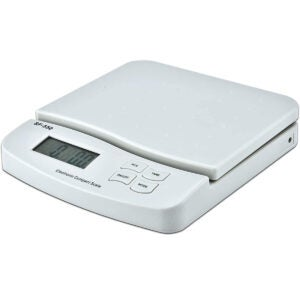 Best Postal Scale Options: Horizon SF-550 V2 55 LB x 0.1 OZ