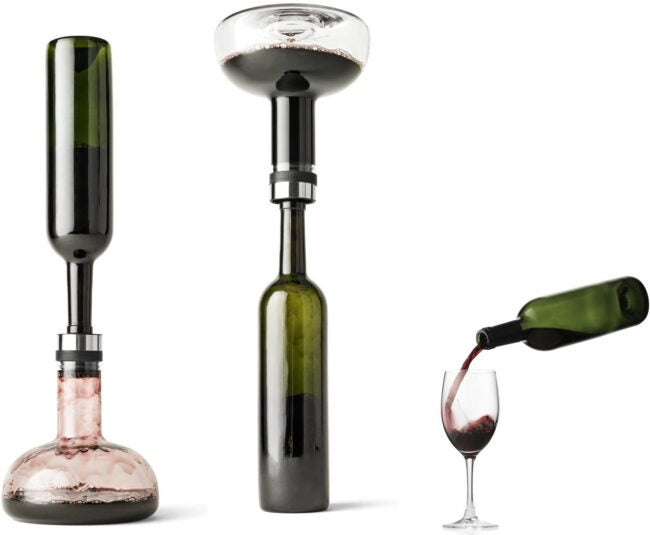 The Best Wine Decanters for Your Home Bar