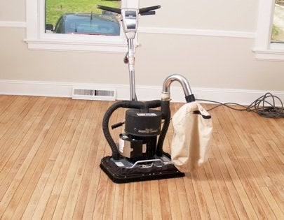 Best Floor Sander For Novice Diyers Read Before You Rent Bob Vila