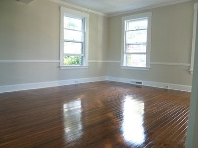 How To Refinish Hardwood Floors   After