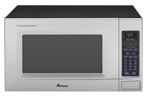 Amana 2.0 cu. ft. countertop Microwave Oven