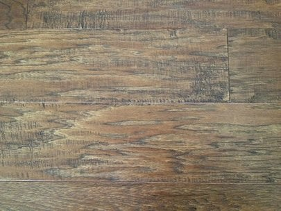 Selecting Wood Flooring - Detail
