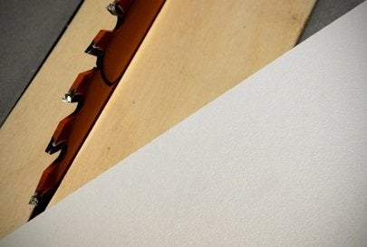 How To Cut Laminate Melamine Veneer Bob Vila