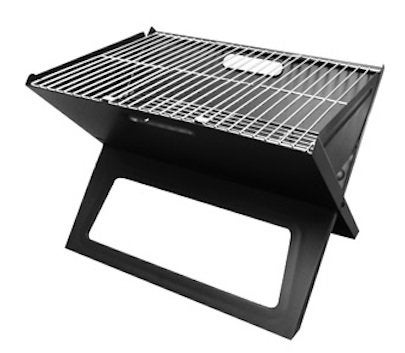 Foldable, portable 204-square-inch Portable Grill just $14.97 at Walmart.
