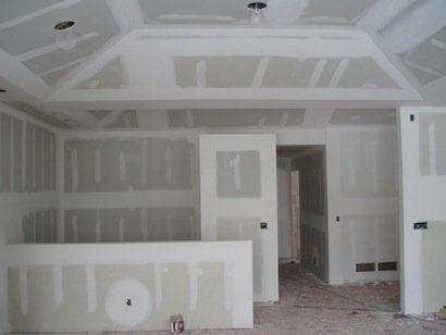 Drywall Types