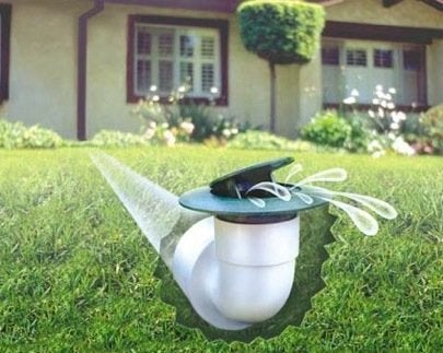 The Pop Up Drain Emitter And Its Importance Bob Vila