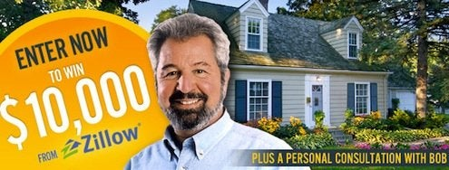 Zillow-BobVila-Summer Home Improvement Sweepstakes