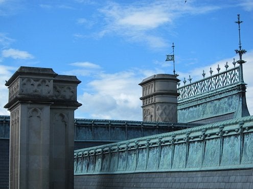 Biltmore Roof