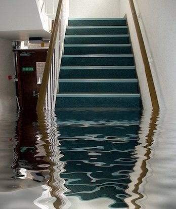 Charmant Sump Pumps   Flooding