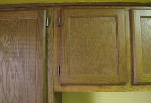 Exceptionnel How To Refinish Cabinets
