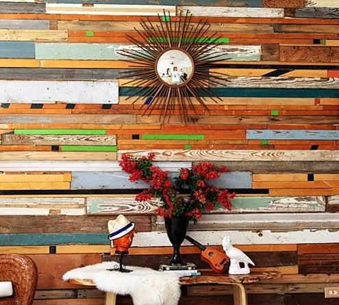 DesignSponge-sarah-salvaged-wood-wall-treatment_after2