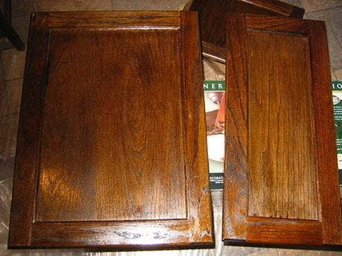 refinishing wood kitchen cabinets how to refinish cabinets bob vila 4681