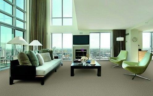 Eco-Friendly Flooring - Linoleum