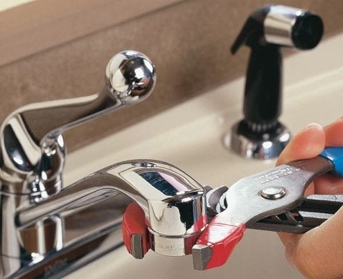 Water-Saving Fixtures