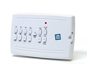 Home Automation Systems - X-10 Technology