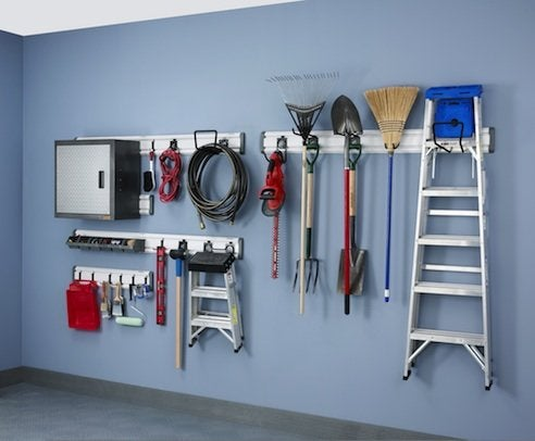 Wall Solutions Pack