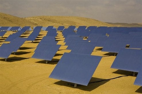 Solar Power Systems 101