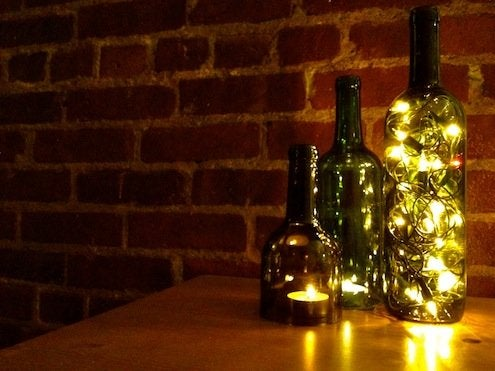How To Cut Wine Bottles Bob Vila