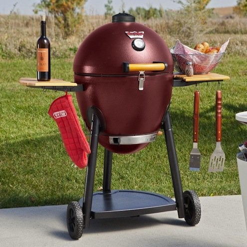 Holiday Sweepstakes - Grill