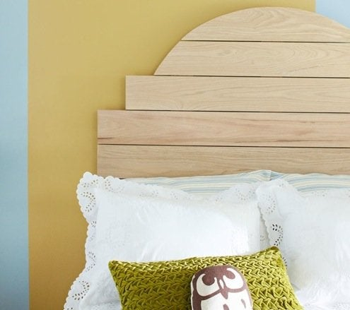 9 DIY Headboard Projects to Suit Any Bedroom