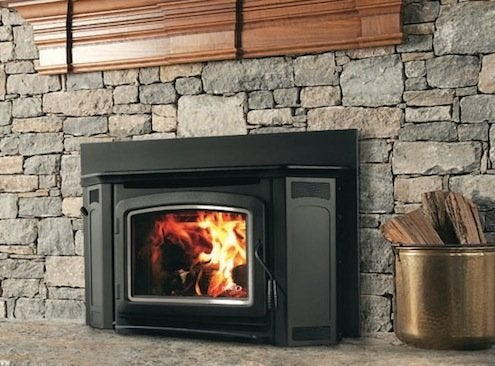Fireplace Inserts - Lennox