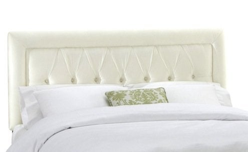Upholstered Headboard Contest