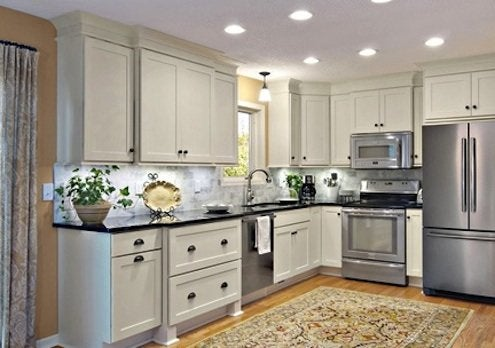 how to refresh old kitchen cabinets how to restore cabinets bob vila s blogs 8862