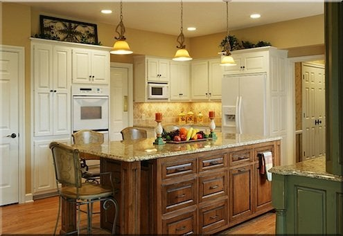 Home Improvement Projects 2013 - Kitchen and Bath