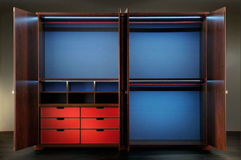 Add A Closet Freestanding Wardrobe