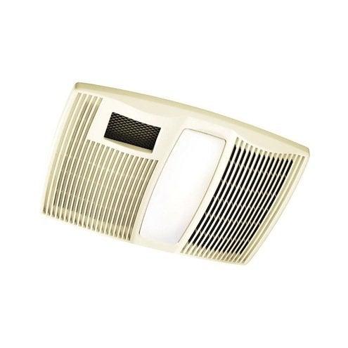 Exhaust Fan with Heater