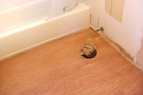 How to Install Vinyl Plank Flooring - Bob Vila