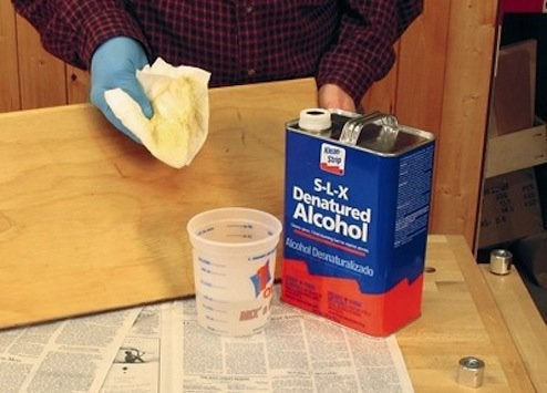 How to Remove Varnish   Solvents. How to Remove Varnish and Other Wood Finishes   Bob Vila