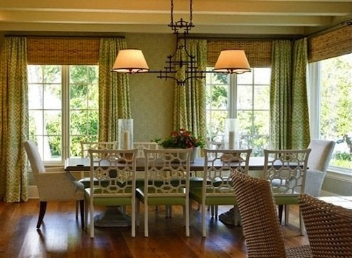 How to Install Window Treatments