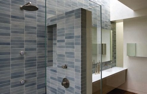 How To Clean Grout Bob Vila - Best way to clean stand up shower
