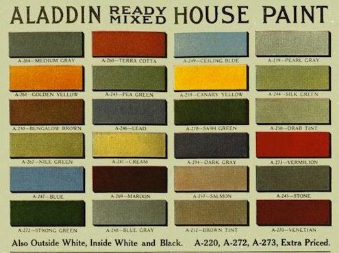historic-paint-color