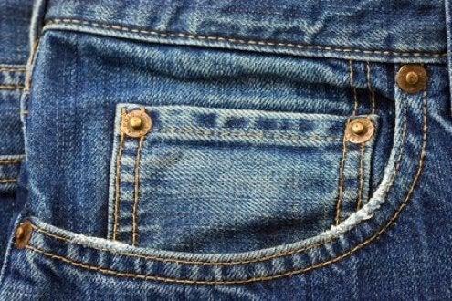 Denim Insulation - Jeans