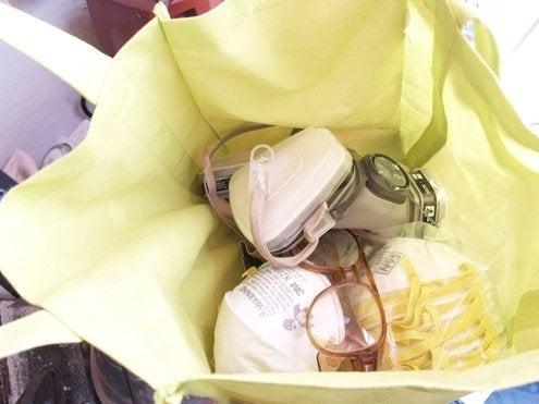 Workshop Storage - Reusable Shopping Bag