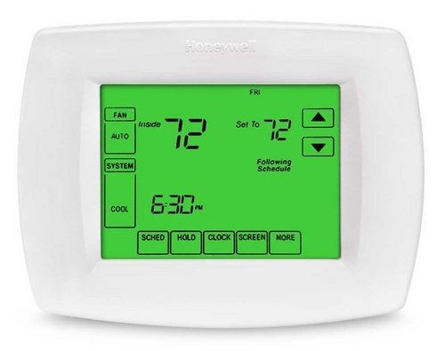 How to Choose a Programmable Thermostat