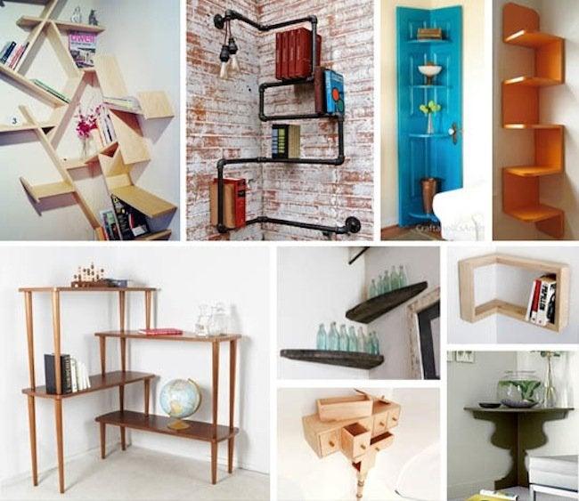 diy bedroom storage - bob vila Diy Bedroom Storage Ideas