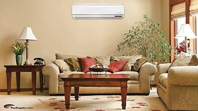 Mini Split Air Conditioner Bob Vila
