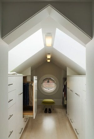 Attic Renovation Planning Guide Bob Vila