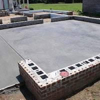 Garage Foundations Top Tips Bob Vila