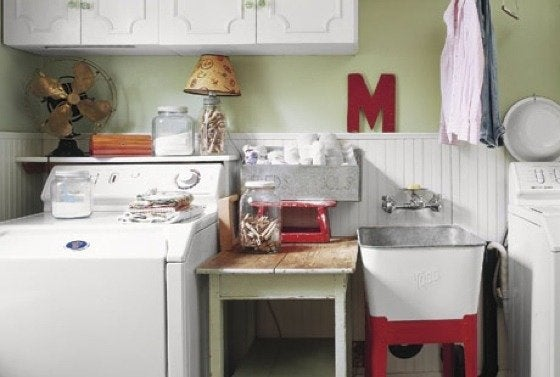 Laundry Room Storage Bob Vila