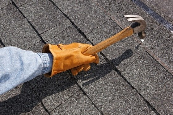 Quick Tip Roof Repair Or Replacement Bob Vila