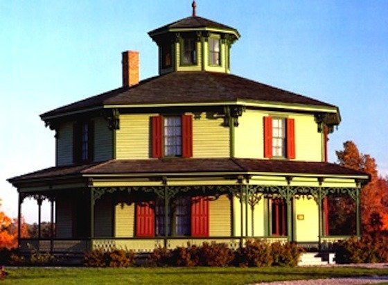 victorian interior decorating.htm the octagon house bob vila  the octagon house bob vila