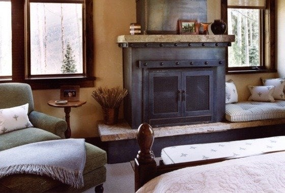 Fireplace Efficiency Bob Vila