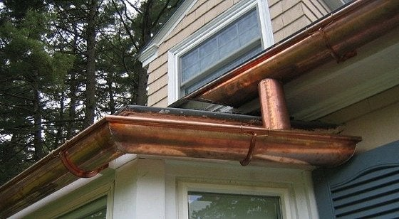 How To Clean Gutters Bob Vila